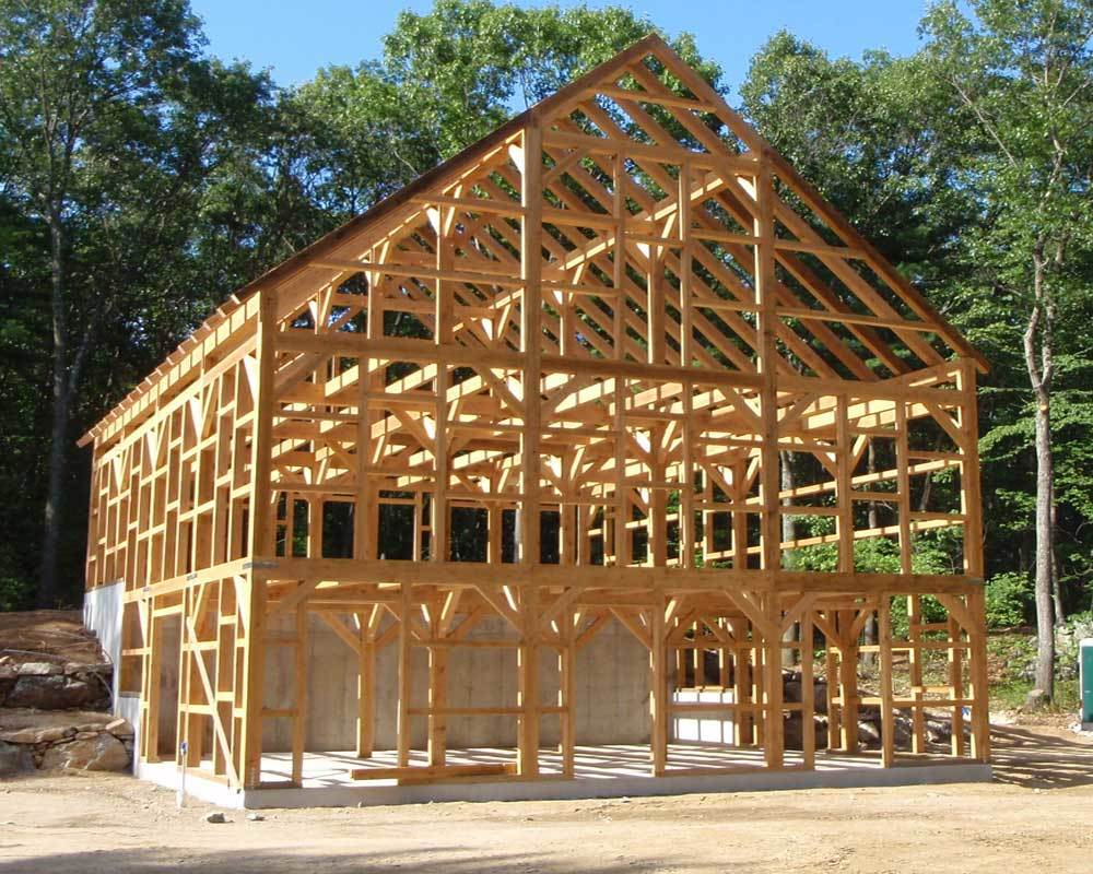 Deciding-on-the-Style-of-Your-Pole-Barn-Plans