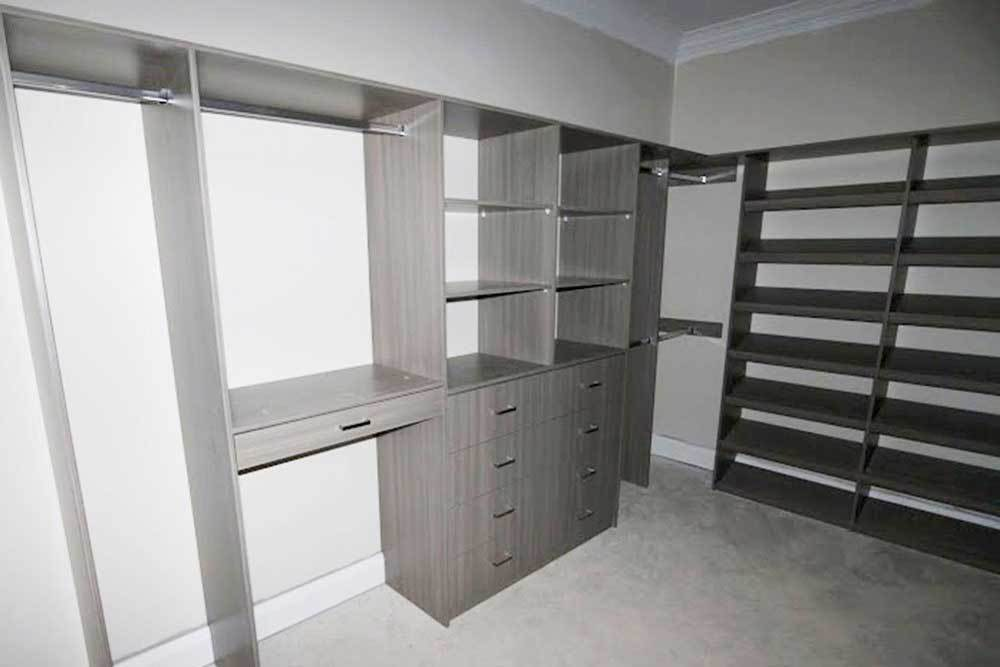 Right Wardrobe For Your Bedroom